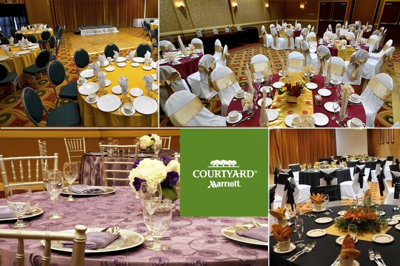Courtyard Marriott Monrovia