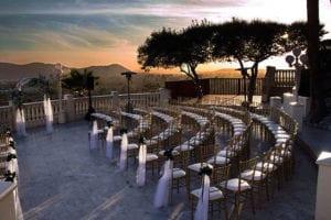 Coco Palm Restaurant Tropicana - WeddingCompass.com