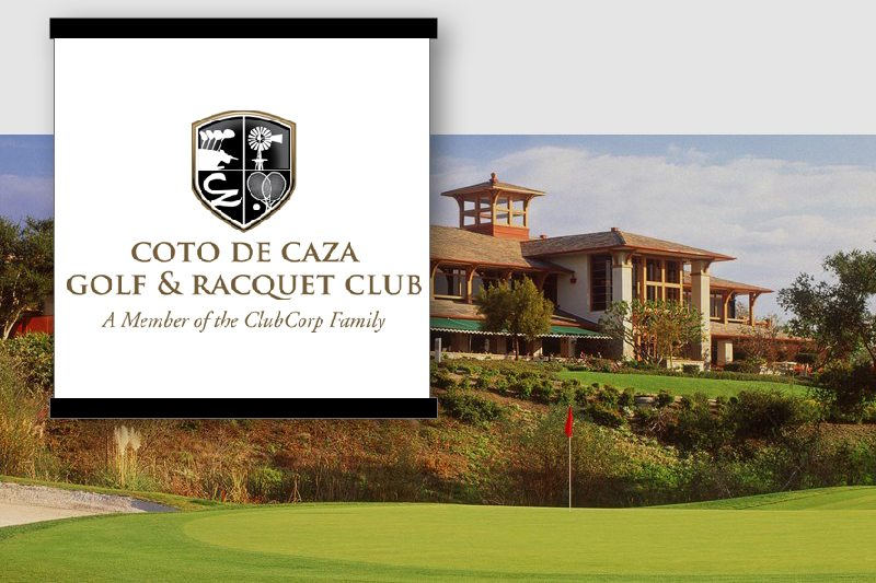Coto de Caza Golf & Racquet Club