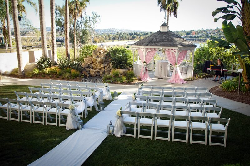 Newport Beach Marriott Bayview Wedding Comp