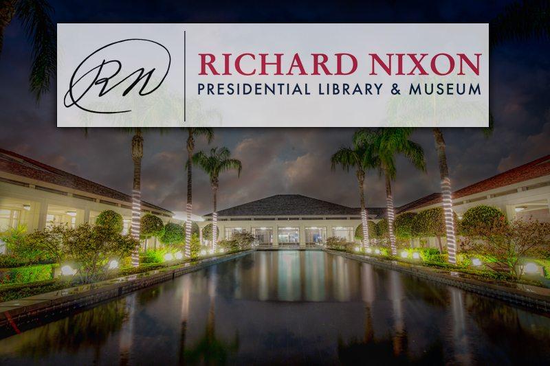 Richark Nixon Library