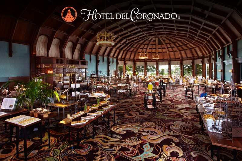 Hotel Del Coronado - San Diego County