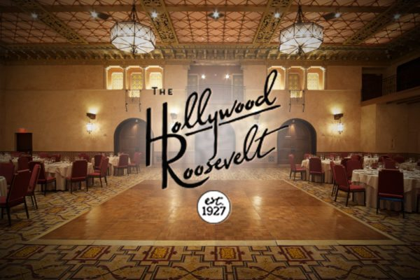 Hollywood Roosevelt Hotel
