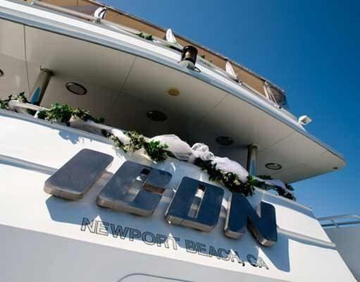 Charter Yachts Newport Beach