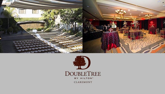 Doubletree Hotel Claremont