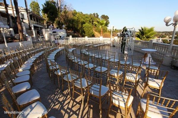 CocoPalm Restaurant - WeddingCompass_