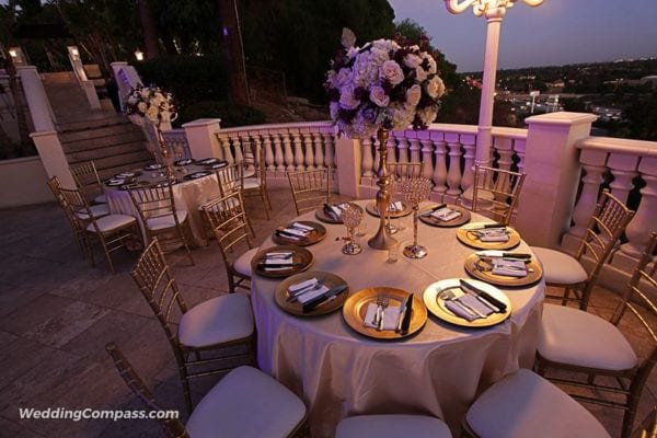 CocoPalm Restaurant - WeddingCompass_