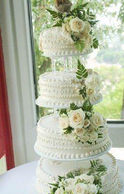 Elegant wedding cakes west point ms restaurants