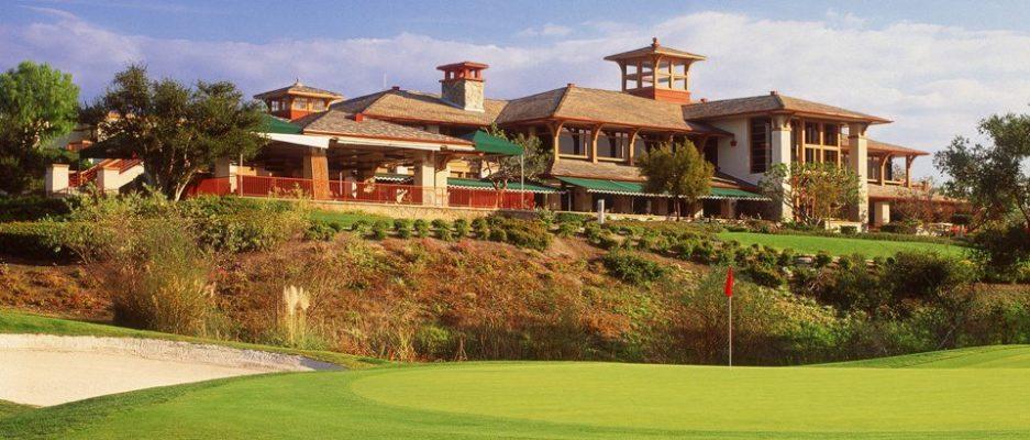 Coto de Caza Golf & Racquet