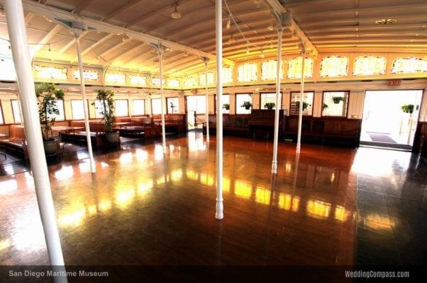 Maritime Museum - WeddingCompass.com