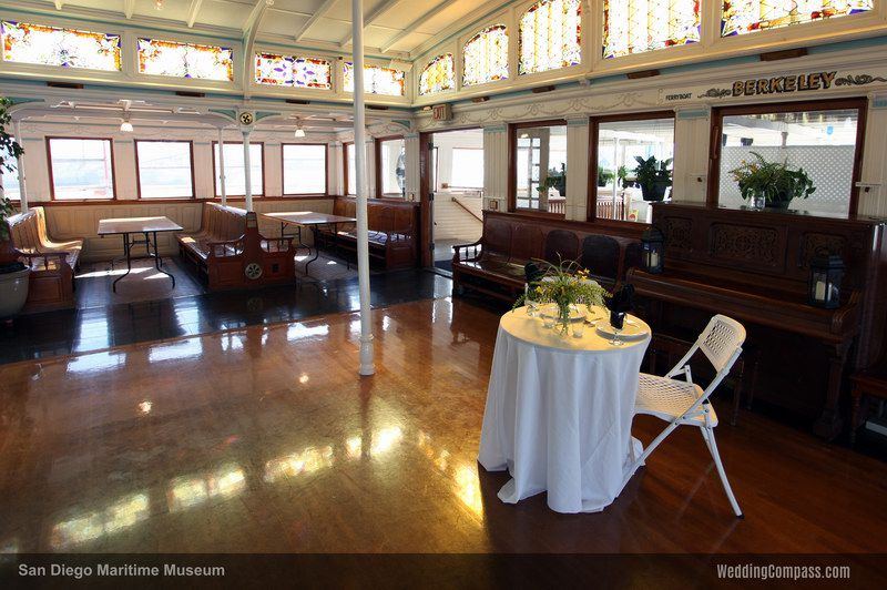 Maritime Museum - WeddingCompass.com