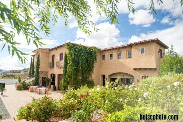 Gershon Bachus Estate - Weddings - WeddingCompass.com