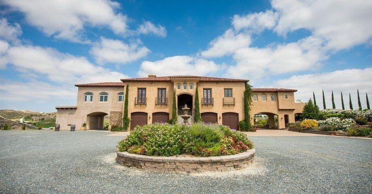 Gershon Bachus Vintners Estate