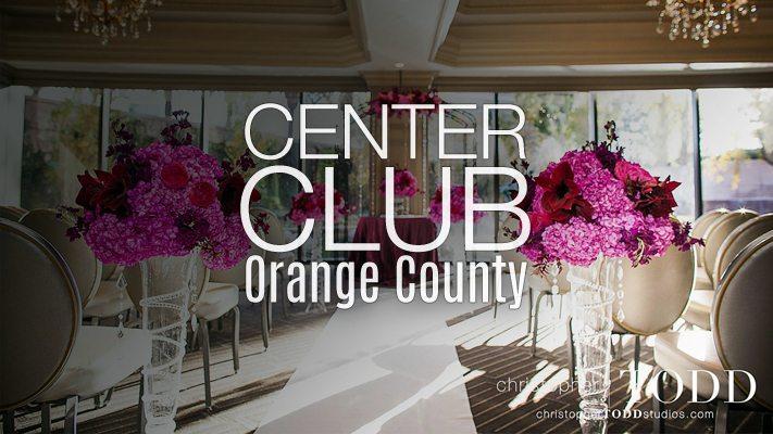 Center Club Orange County
