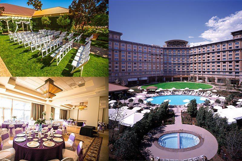 Pala Casino Spa and Resort - WeddingCompass.com