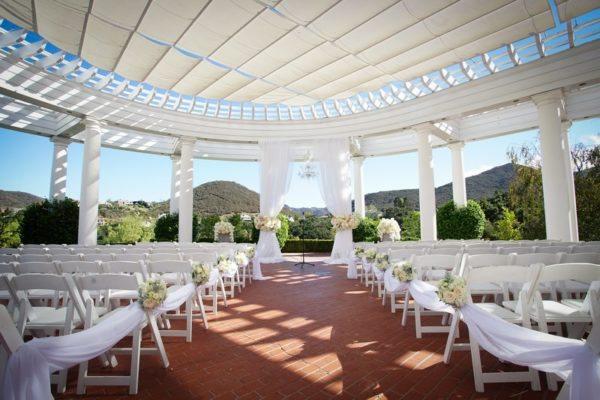 Sherwood Country Club - WeddingCompass.com