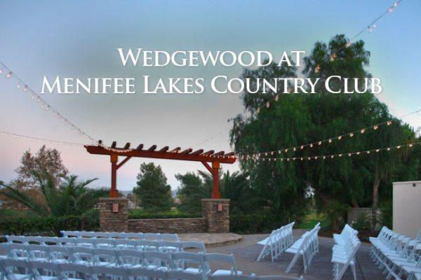 Wedgewood Menifee Lakes