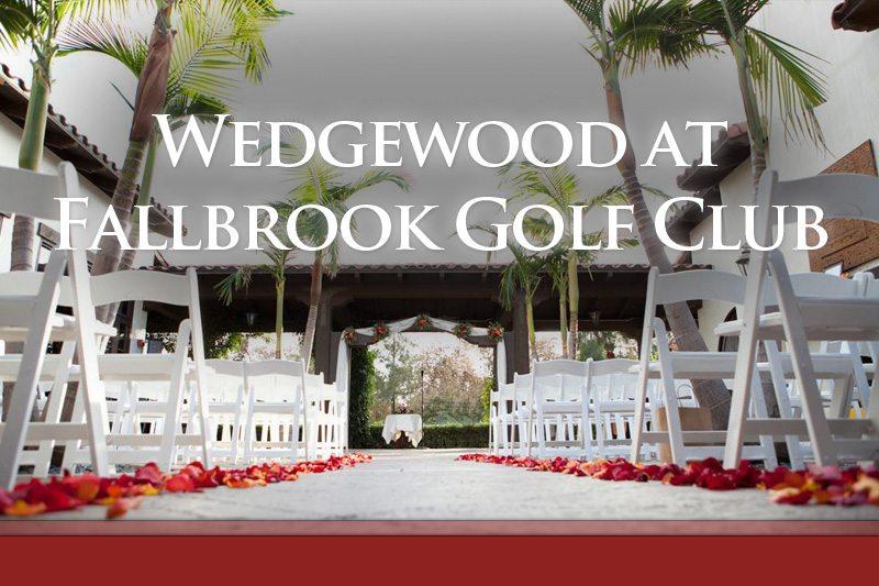 Wedgewook Fallbrook