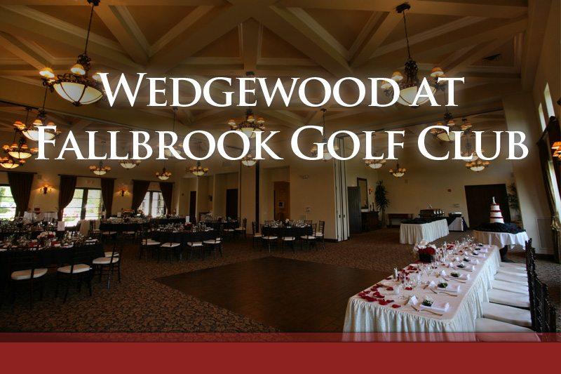 Wedgewood Fallbrook