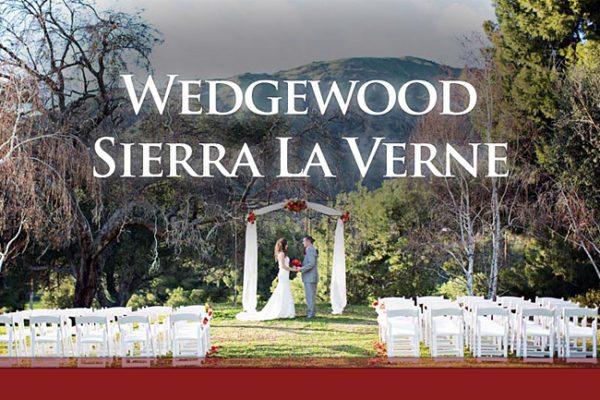 Wedgewood Sierra LaVerne
