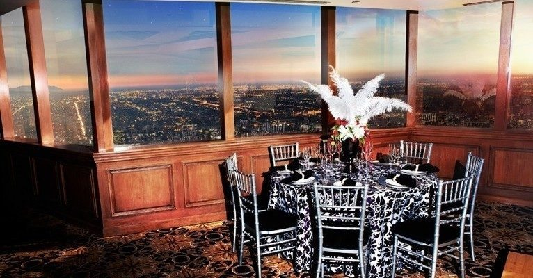 Wedgewood Pacific View Tower Club