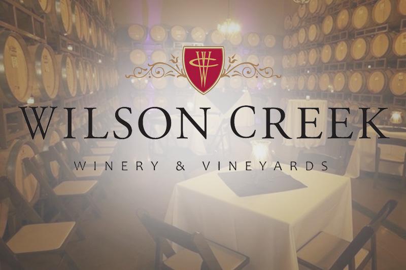 Wilson Creek Winery 2021 - WeddingCompass.com