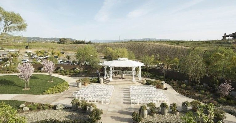 Wilson Creek Winery - WeddingCompass.com