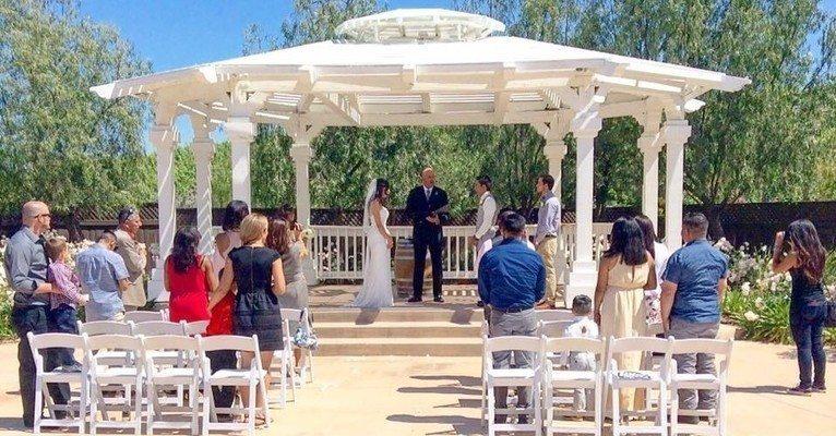 Wilson Creek Winery - WeddingCompass.com
