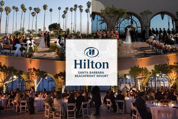 Hilton Santa Barbara Beachfront Resort - Weddingcompass.com