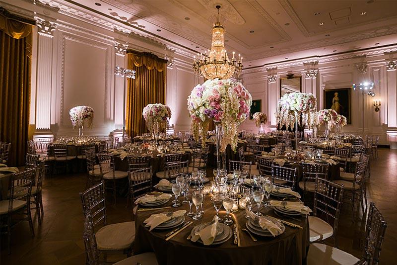 Ballroom Visions of Grandeur