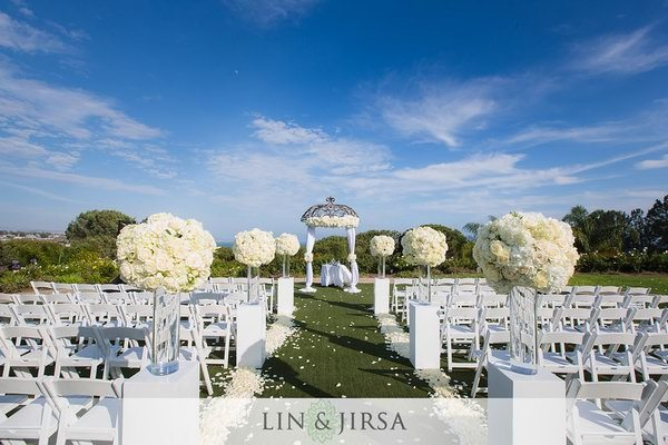laguna cliffs marriott weddings