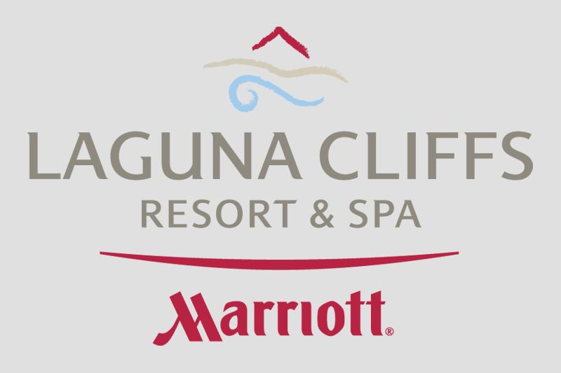 Laguna Cliffs Marriott Resort and Spa - LOGO - WeddingCompass.com