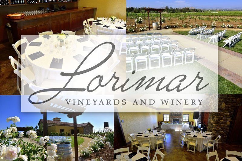 Lorimar Vineyards and Winery_