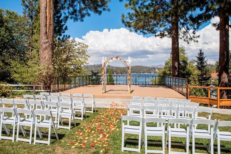 Lake Arrowhead Resort - WeddingCompass.com