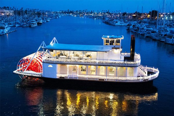 Scarlett Belle Yacht Cruises