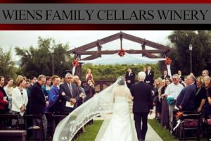 Wiens Family Cellars Winery