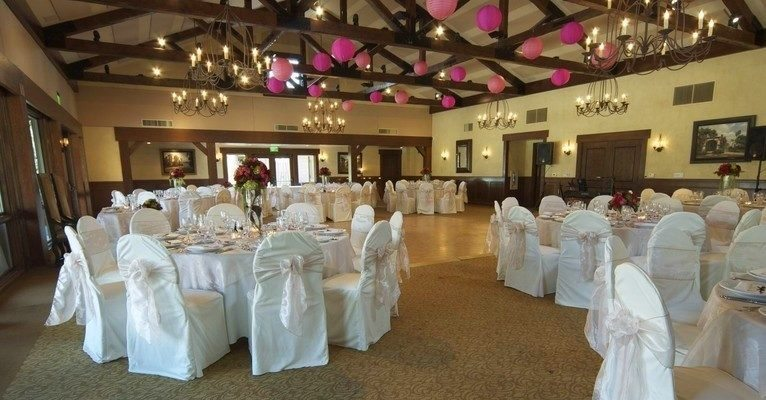 Arroyo Trabuco Country Club