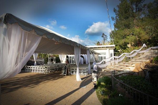 Weddingcompass.com - Dove Canyon Courtyard