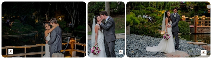 Jennifer & Scott - Ambrosia Events - WeddingCompass.com