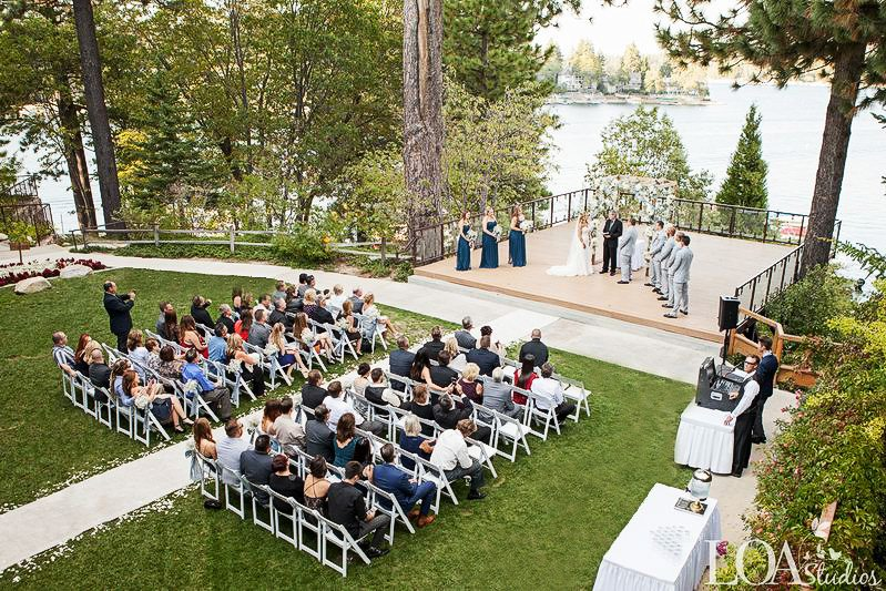 Marcus and Holly real wedding - loa photography