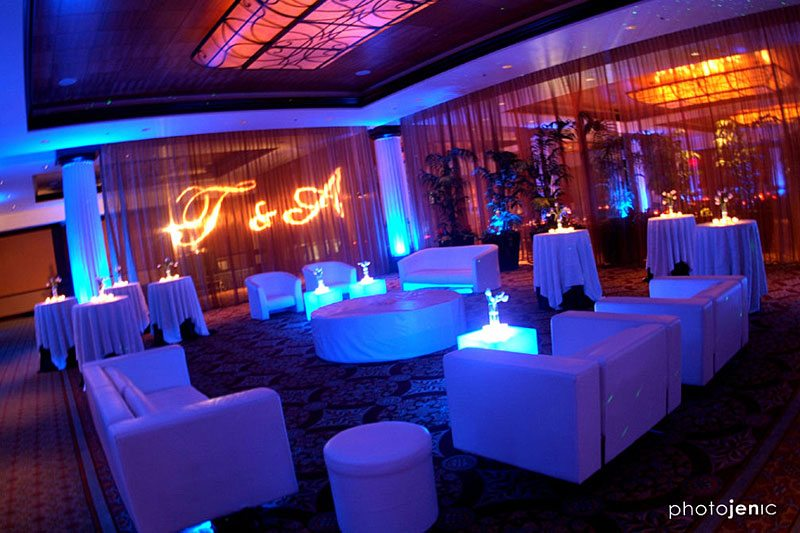 Reception Lounge - Photojenic