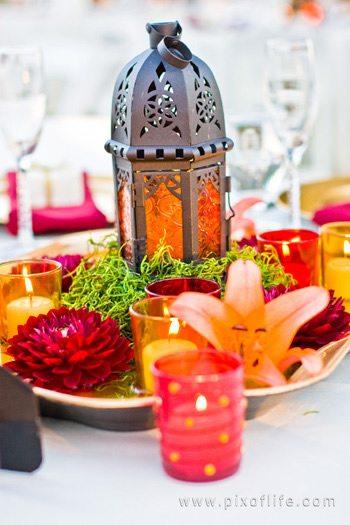 Bollywood wedding picture - squarerootdesigns.com - weddingcompass.com