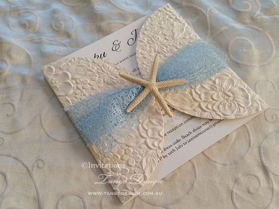Invitations by Tango