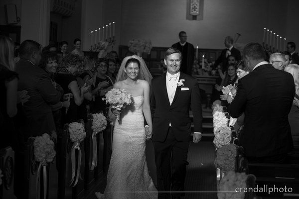 Whitney & Francois - Crandall Photography