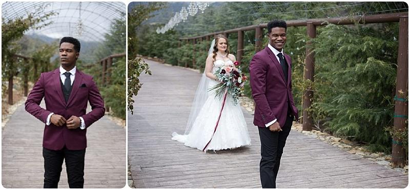 Amie & Jonathan - PS PHOTO MEDIA - REAL WEDDING - WeddingCompass.com