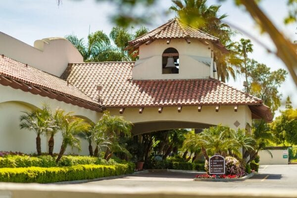 Los Serranos Country Club - WeddingCompass.com