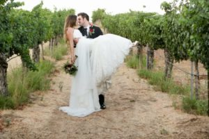 Sayeste and Michael - Leah Marie Photography