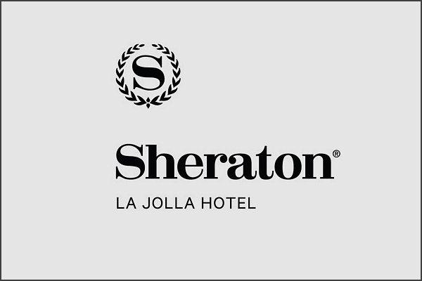 Sheraton La Jolla Logo