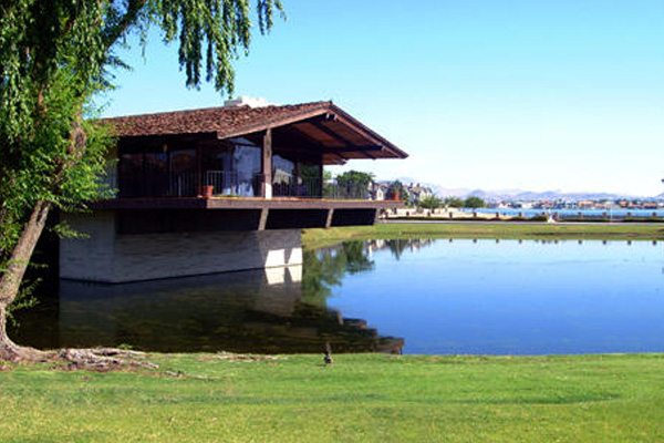 Spring Valley Lake Country Club