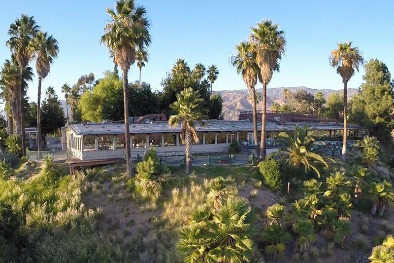 The Castaway San Bernardino